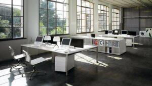 Design kantoorstoelen